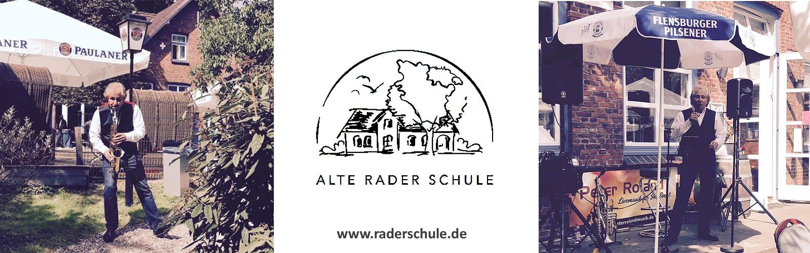 Sampler Alte Rader Schule 1600 500