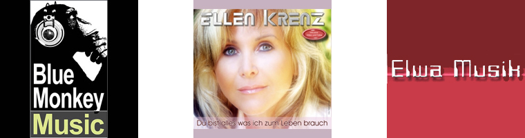 Blue Monkey Music / Ellen Krenz / Elwa Musik