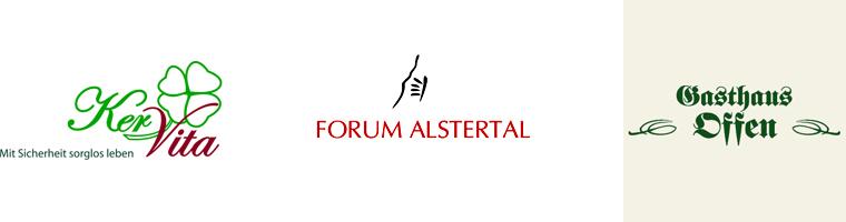 Kervita Seniorenzentren Gasthaus Offen Forum Alstertal