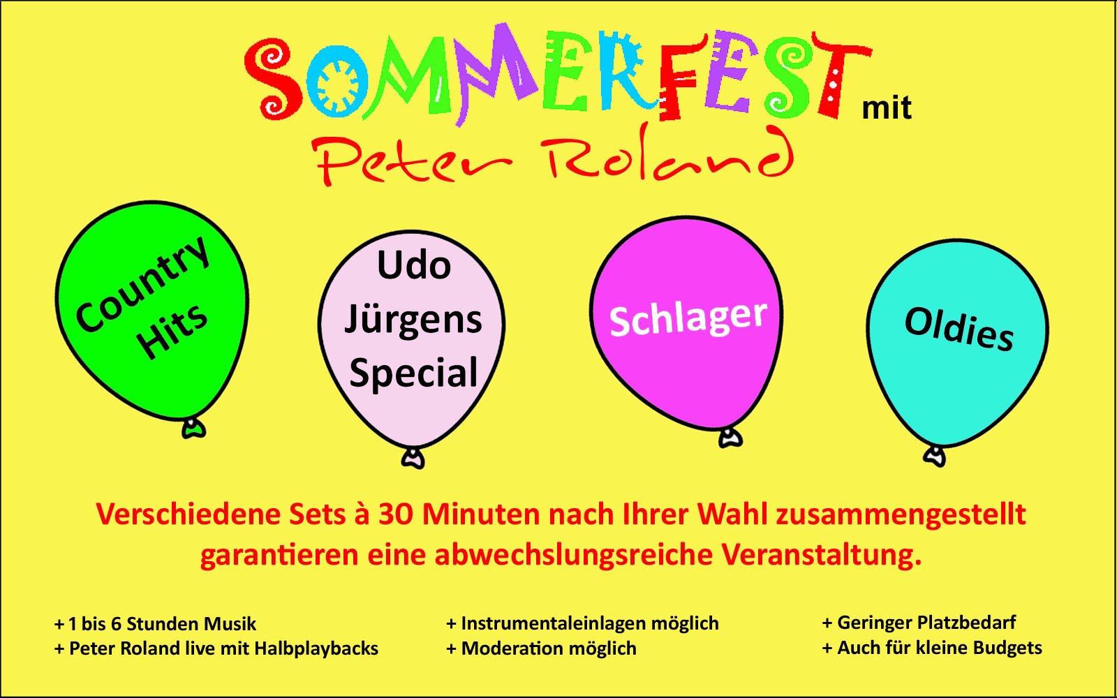 Sommerfest 1