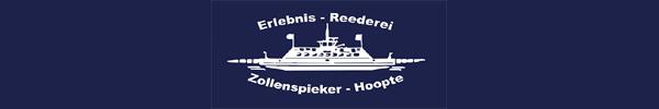 Erlebnis Reederei