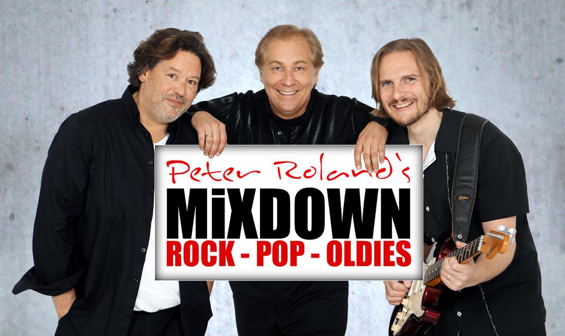 Trio Mixdown Kai Beller, Peter Roland, Philipp Straske