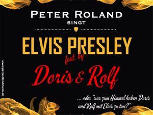 PR singt Elvis Spezial Muster